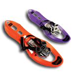 Snowshoes E-Gloo