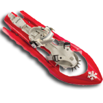 Snowshoes Freestep